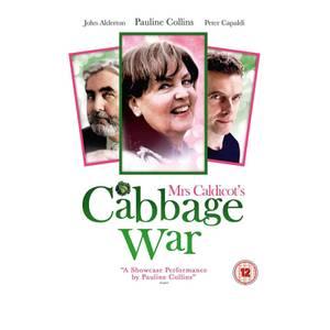 Mrs. Caldicot's Cabbage War