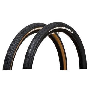 Panaracer Gravel King SK Tubeless Compatible Clincher Tyre
