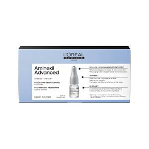 L'Oréal Professionnel Serie Expert Aminexil Advanced (10 X 6ml)