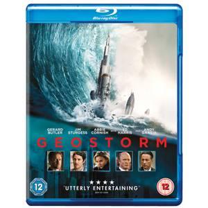 Geostorm (Includes Digital Download)