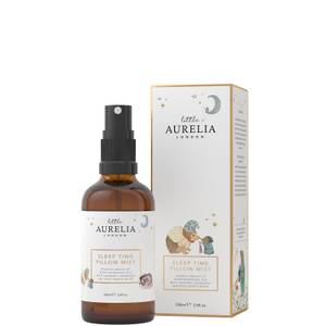 Little Aurelia from Aurelia London Sleep Time Pillow Mist 100ml