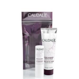 Caudalie Winter Duo Lip Conditioner and Hand Cream 1oz