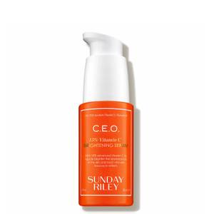 Sunday Riley CEO 15% Vitamin C Brightening Serum 1oz