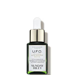 Sunday Riley U.F.O. Ultra-Clarifying Face Oil 0.5oz