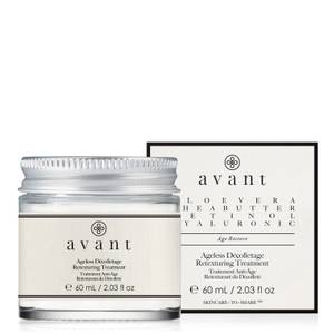 Avant Skincare Ageless Decolletage Retexturing Treatment 60ml