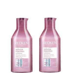 Redken High Rise Volume Lifting Conditioner Duo (2 x 250ml)