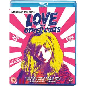 Love and Other Cults (Dual Format)