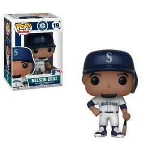 Figurine Pop! MLB - Nelson Cruz
