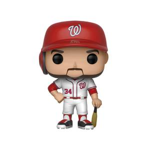 MLB Philadelphia Phillies Bryce Harper Funko Pop! Vinyl