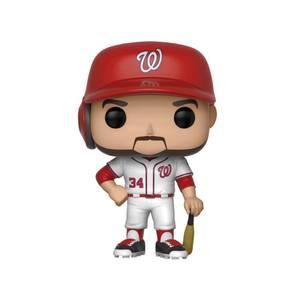 MLB Bryce Harper Pop! Vinyl Figur
