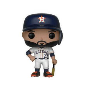 MLB Houston Astros Jose Altuve Funko Pop! Vinyl