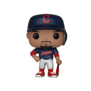 MLB Cleveland Indians Francisco Lindor Funko Pop! Vinyl