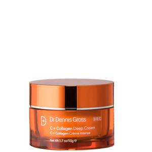 Dr Dennis Gross Skincare C+Collagen Deep Cream 50ml