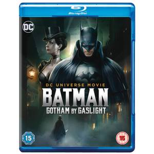 Batman : Gotham by Gaslight