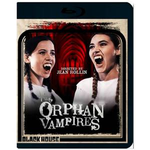 Two Orphan Vampires