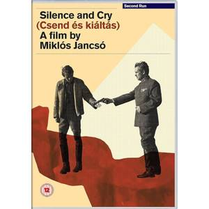 Silence And Cry