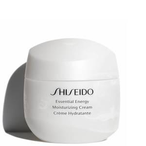 Shiseido Essential Energy Moisturising Cream 50ml
