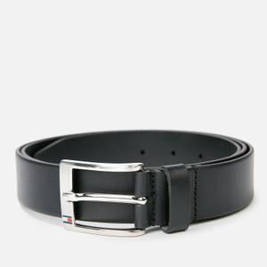 Tommy Hilfiger Men's New Aly Belt - Black