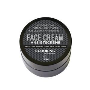 Ecooking Men, Facial Cream