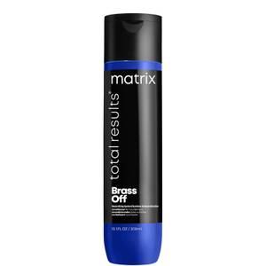 Matrix Total Results Brass Off Conditioner 300ml