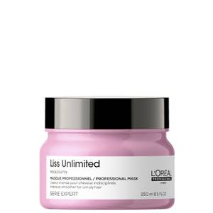 L'Oréal Professionnel Série Expert Liss Unlimited Masque 250ml