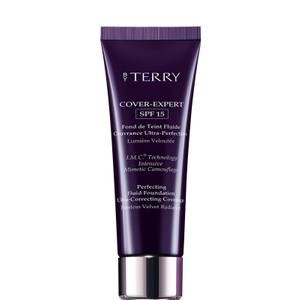By Terry Cover-Expert Foundation SPF15 35ml (Various Shades)