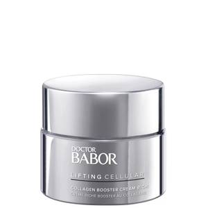 BABOR Doctor Lifting Cellular Collagen Booster Rich Cream 50ml