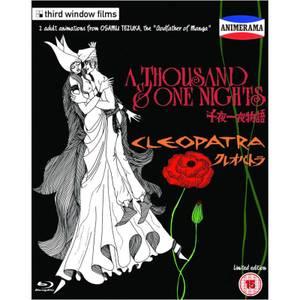Animerama: 1001 Nights / Cleopatra (Limited Edition)