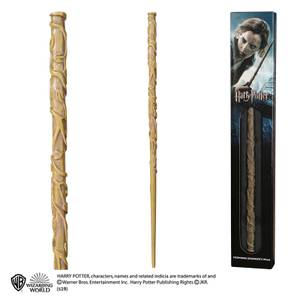 Harry Potter Hermione Granger's Wand with Window Box