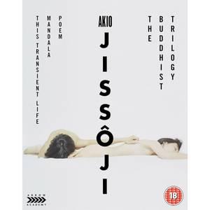 Akio Jissoji: The Buddhist Trilogy