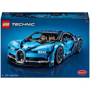 LEGO Technic : Bugatti Chiron Sports (42083)