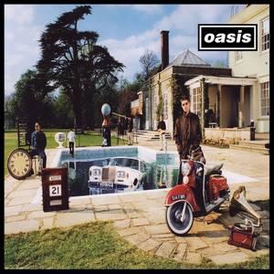 Oasis - Be Here Now - Vinyl