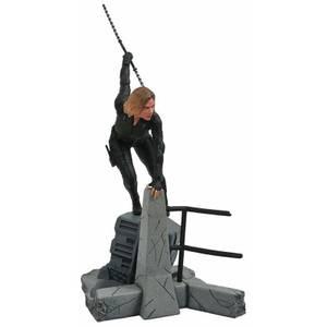 Diamond Select Marvel Gallery Avengers: Infinity War PVC Statue - Black Widow