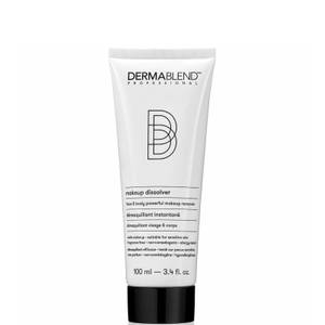Dermablend Dissolver Make Up Remover 100ml