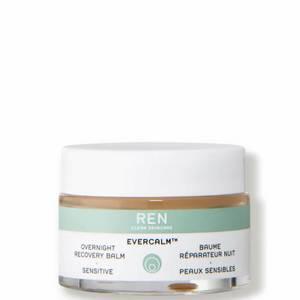 REN Clean Skincare Evercalm Overnight Recovery Balm 30ml