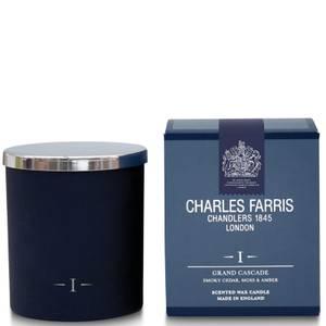 Charles Farris Signature Grand Cascade Candle 210g