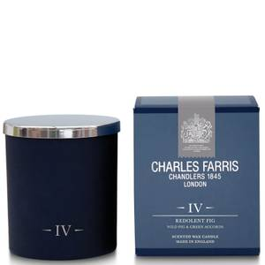 Charles Farris Signature Redolent Fig Candle 210g