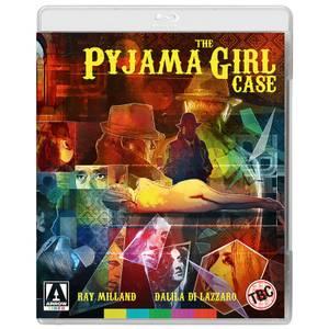 L'affaire de la fille en pyjama