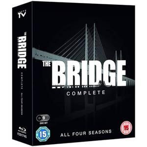 The Bridge Season 1-4