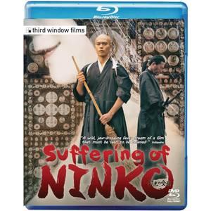 The Suffering Of Ninko