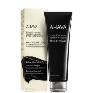 AHAVA Dunaliella Peel Off Mask 125ml