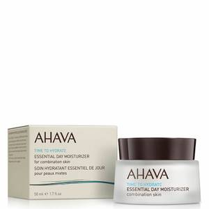 AHAVA Essential Day Moisturizer Combination Skin 1.7oz