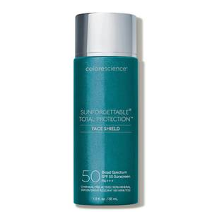 Colorescience Sunforgettable Total Protection Face Shield SPF50 (PA+++) 55ml