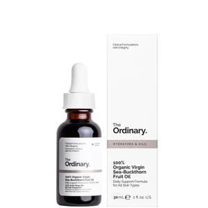 The Ordinary 100% Organic Virgin Sea-Buckthorn Fruit Oil