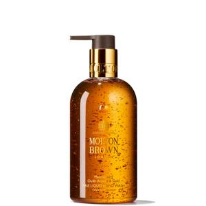 Molton Brown Oudh Accord & Gold Fine Liquid Hand Wash