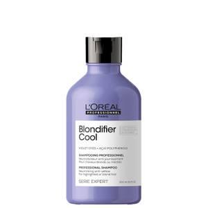 L'Oréal Professionnel Serie Expert Blondifier Cool Shampoo 300ml