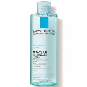 La Roche-Posay Effaclar Micellar Water 13.5 fl. oz.