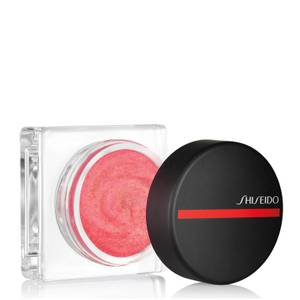 Shiseido Minimalist Whipped Powder Blush (Various Shades)
