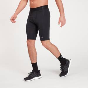 MP Men's Essentials Treningsshorts basislag – Svart