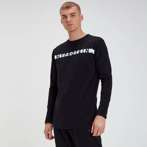 Original tričko s dlouhým rukávem
